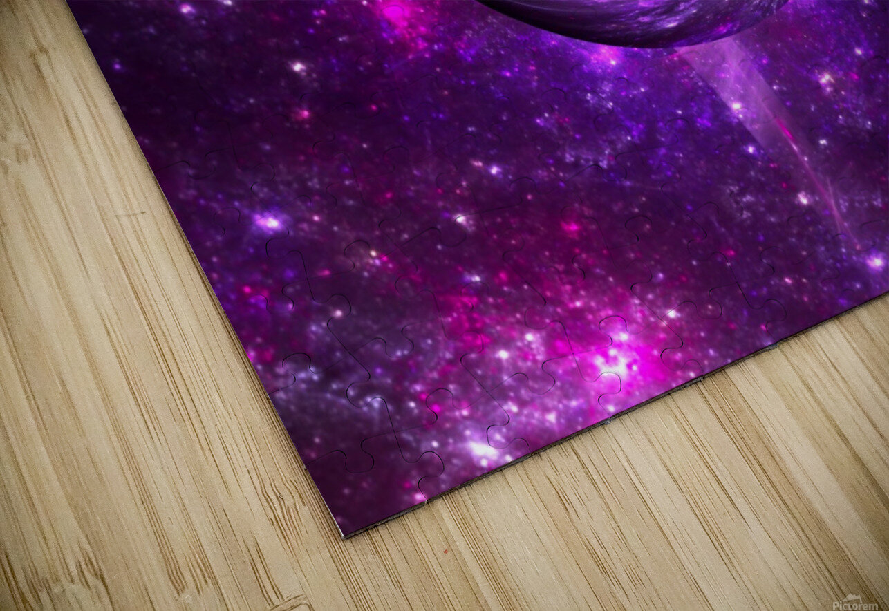 Unity 2 HD Sublimation Metal print