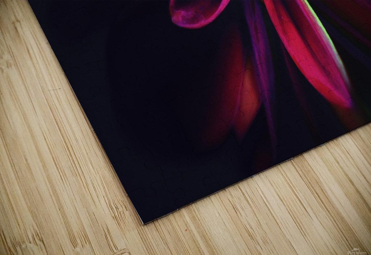 Reaching HD Sublimation Metal print