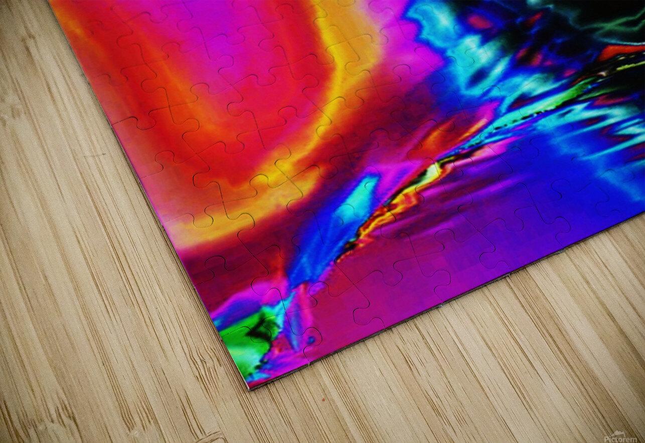 Filibro HD Sublimation Metal print