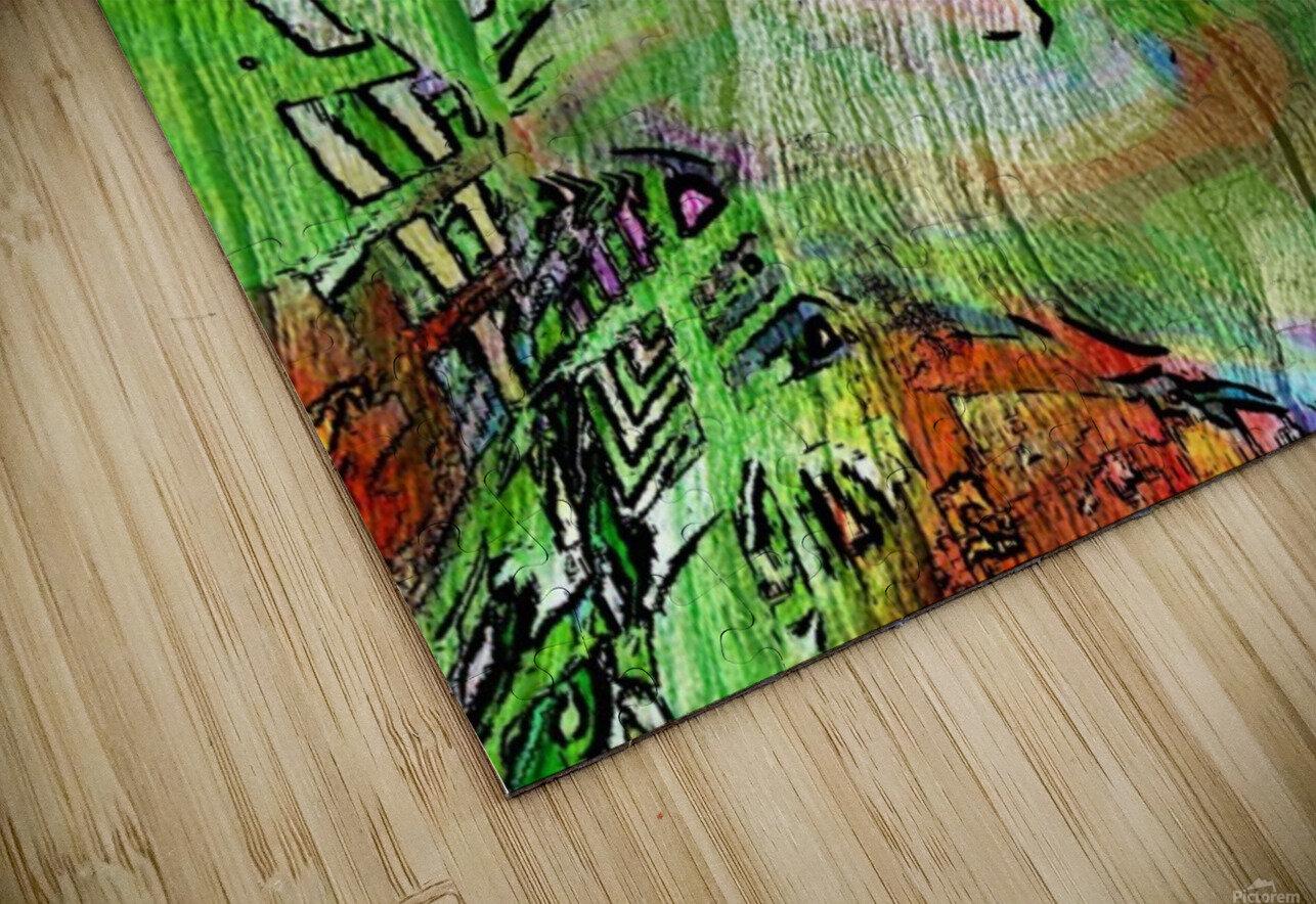 271F0F41 1AE5 44A5 822D 088651EFD460 HD Sublimation Metal print