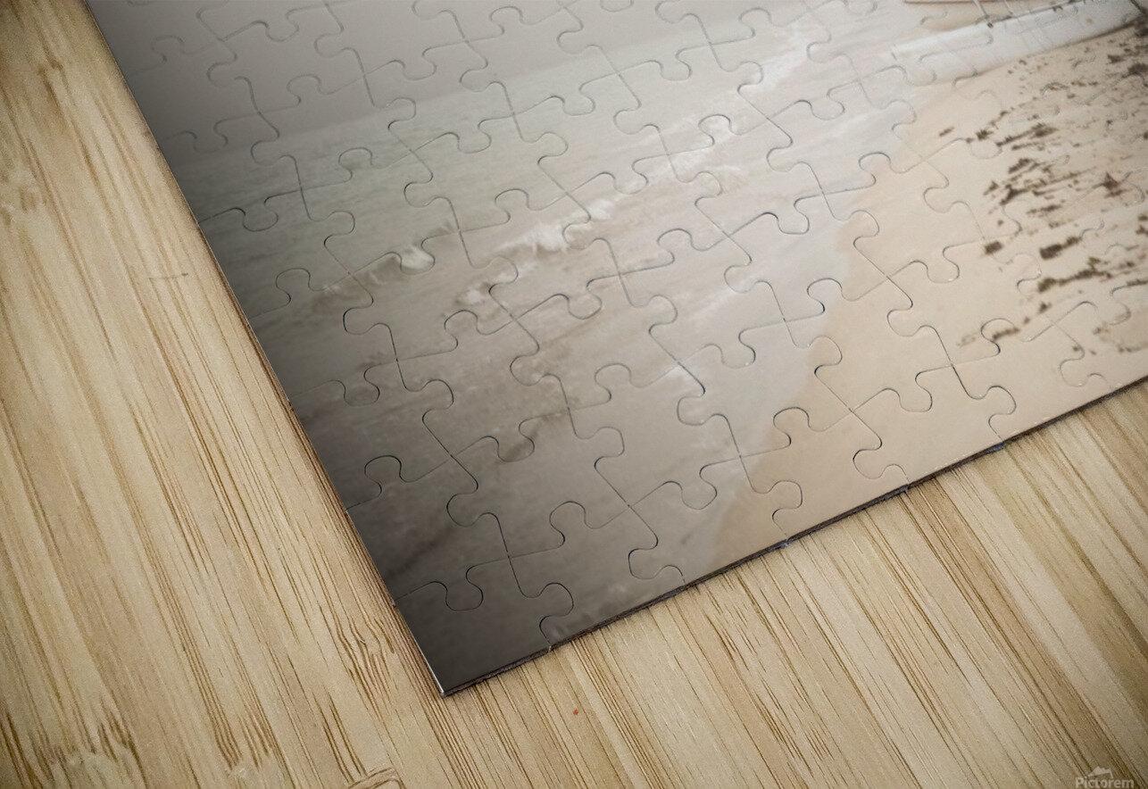 Saint Cast le Guildo HD Sublimation Metal print