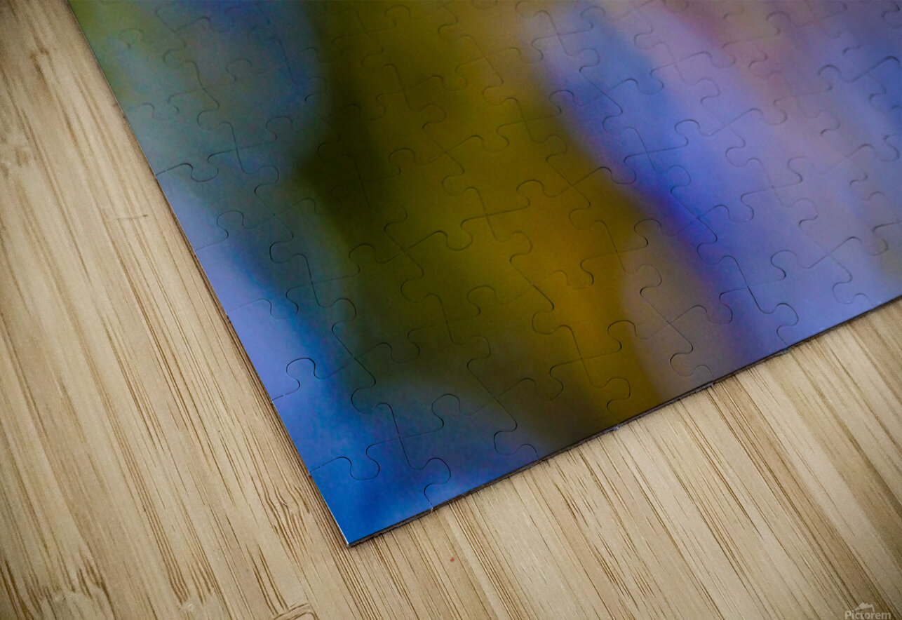 Automnejf 11  HD Sublimation Metal print