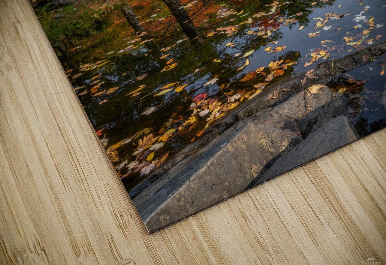 Skootamatta HD Sublimation Metal print