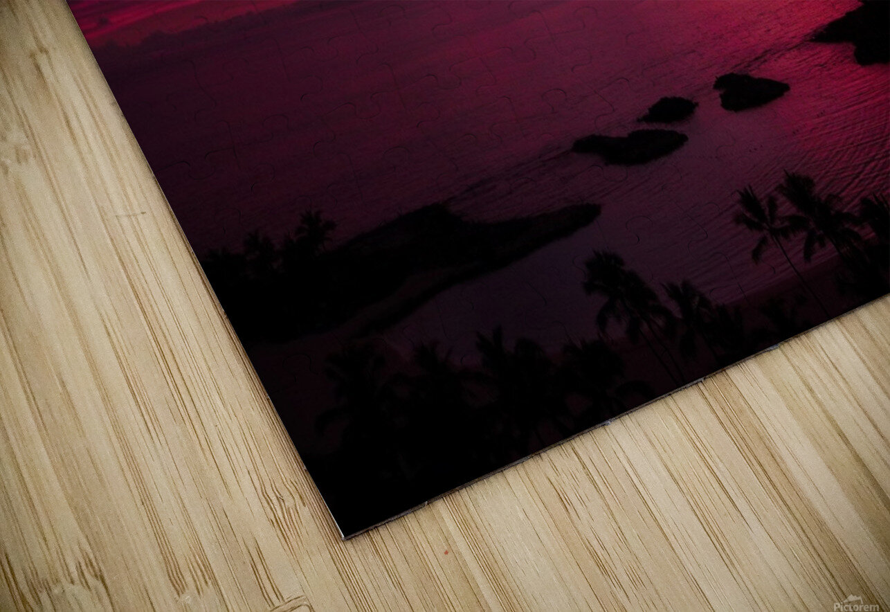 Bliss HD Sublimation Metal print