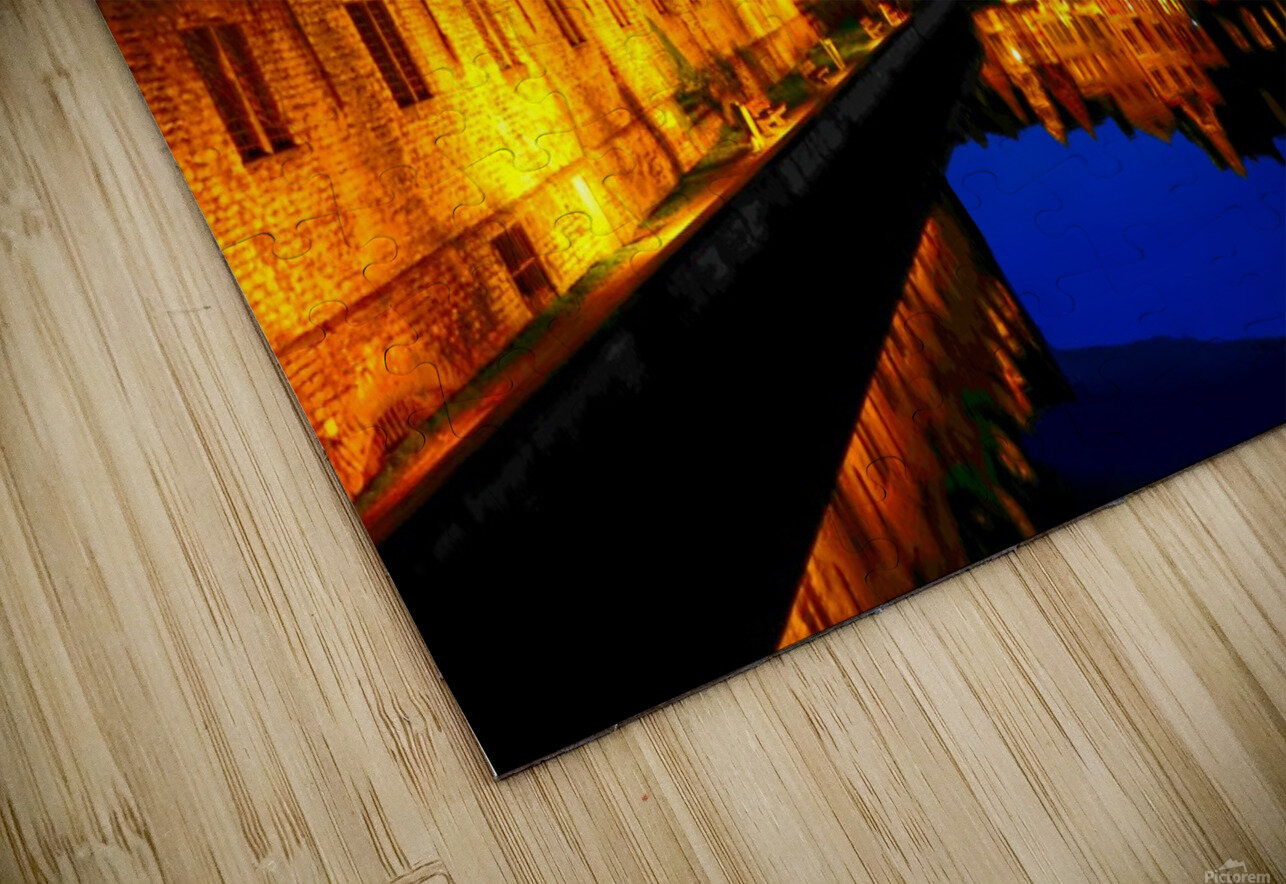Beautiful Belgium 5 of 7 HD Sublimation Metal print
