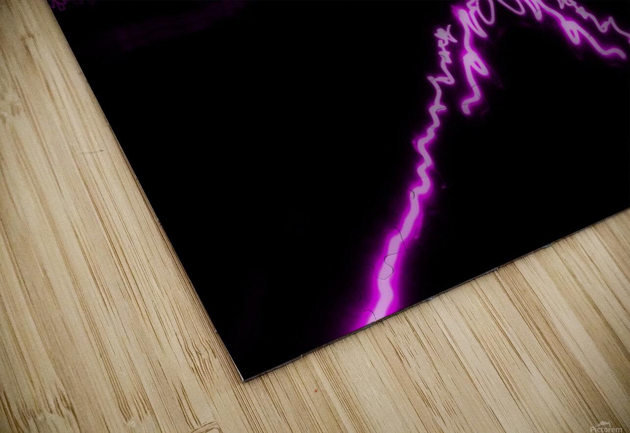Portal  67  HD Sublimation Metal print