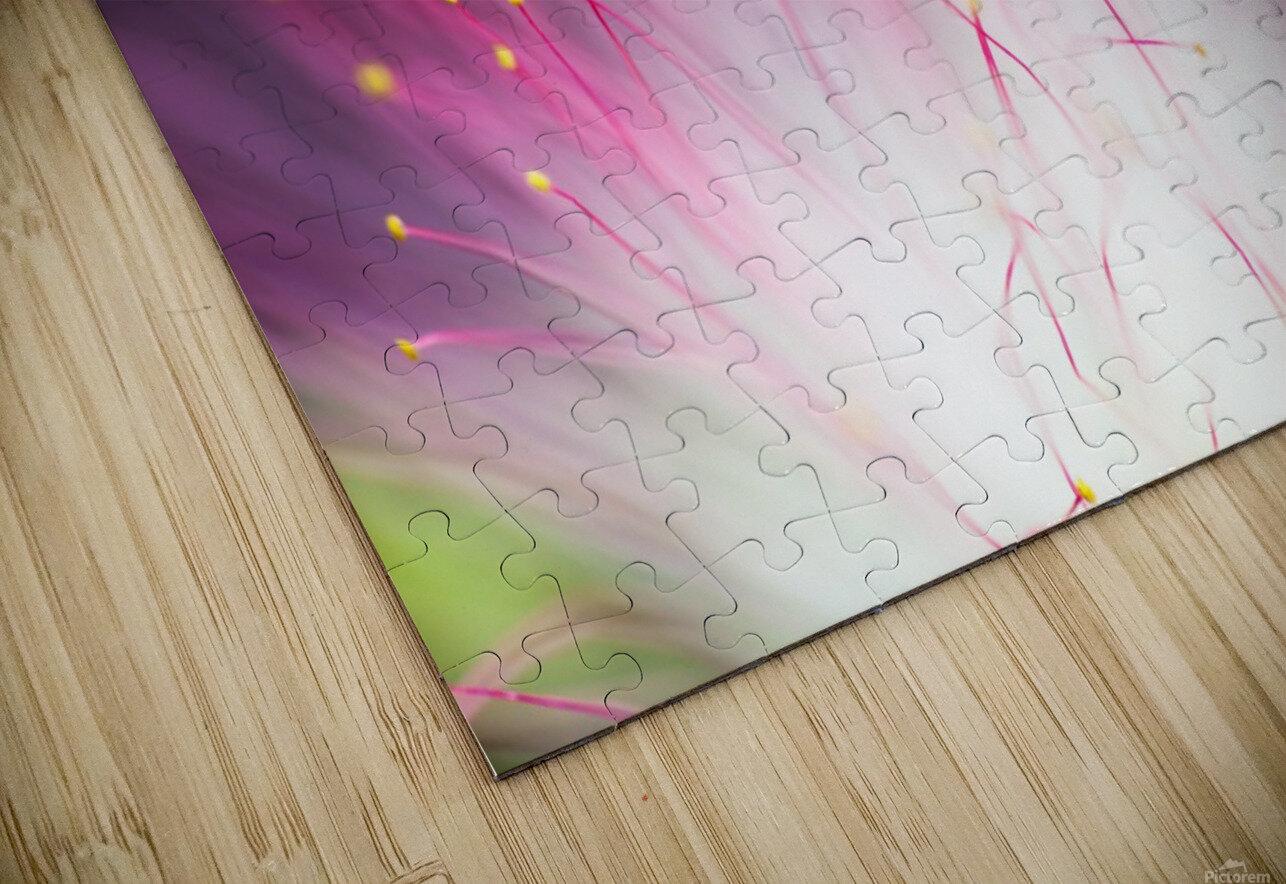 Elfin HD Sublimation Metal print