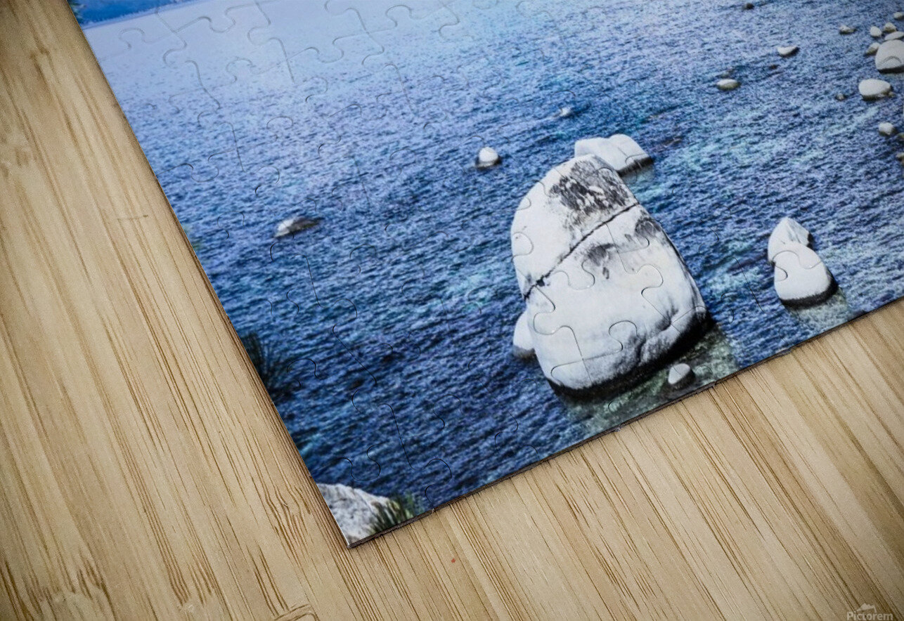 Out West 5 of 8 HD Sublimation Metal print