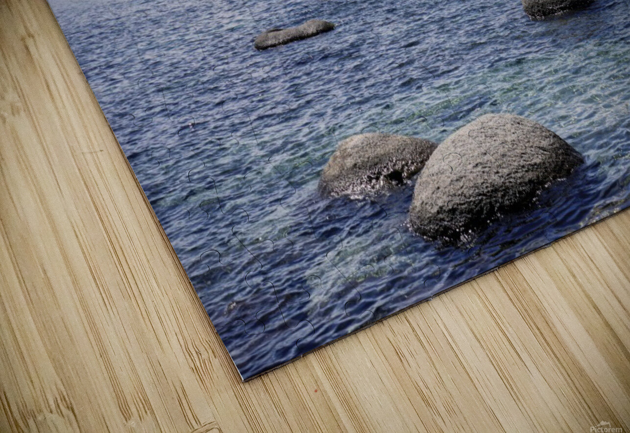 Out West 8 of 8 HD Sublimation Metal print