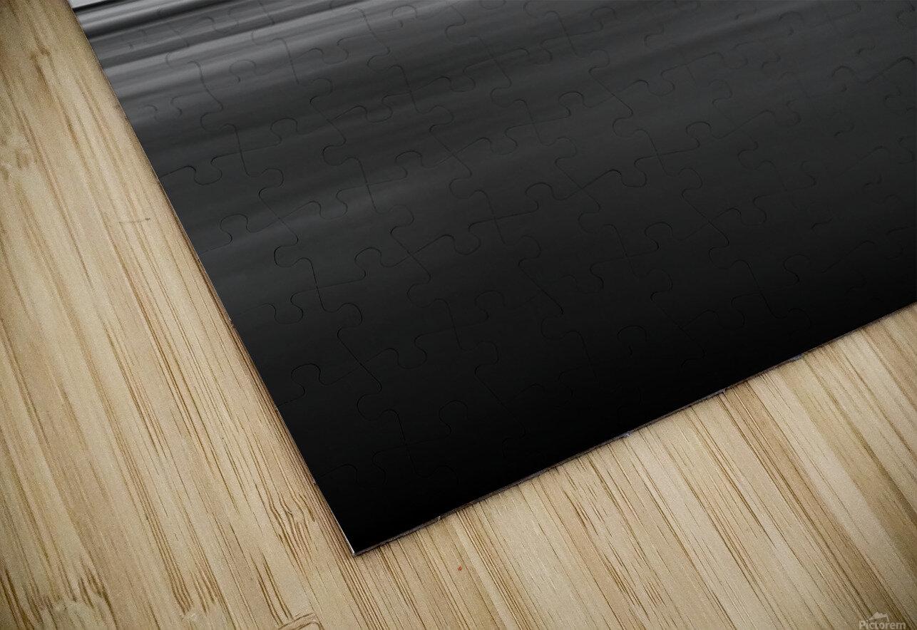 Calming Seas HD Sublimation Metal print