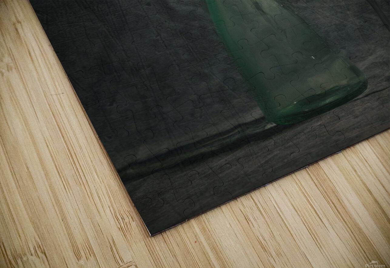 Etude Zen 3k HD Sublimation Metal print