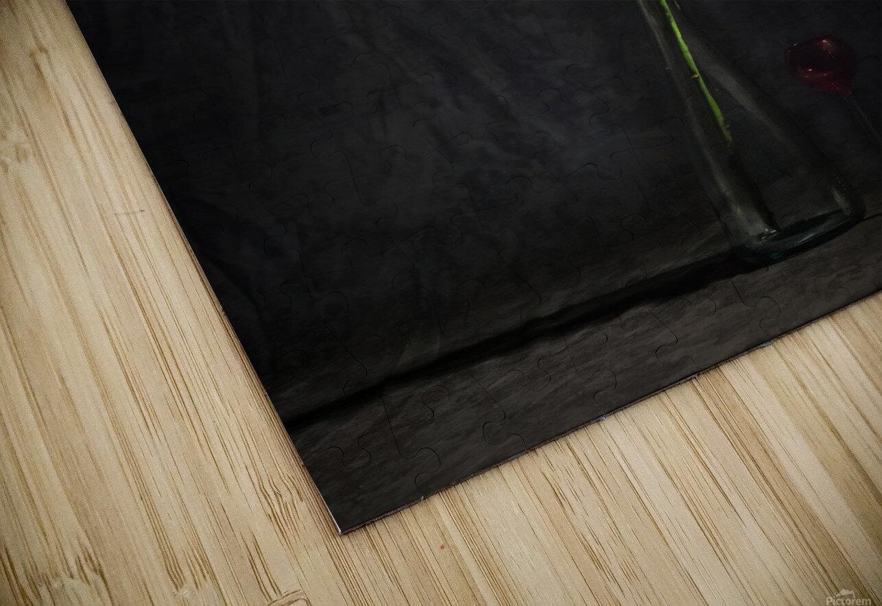 Etude Zen 4f HD Sublimation Metal print