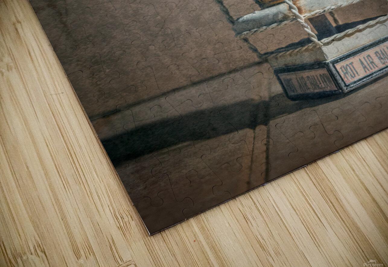 Reves denfant HD Sublimation Metal print