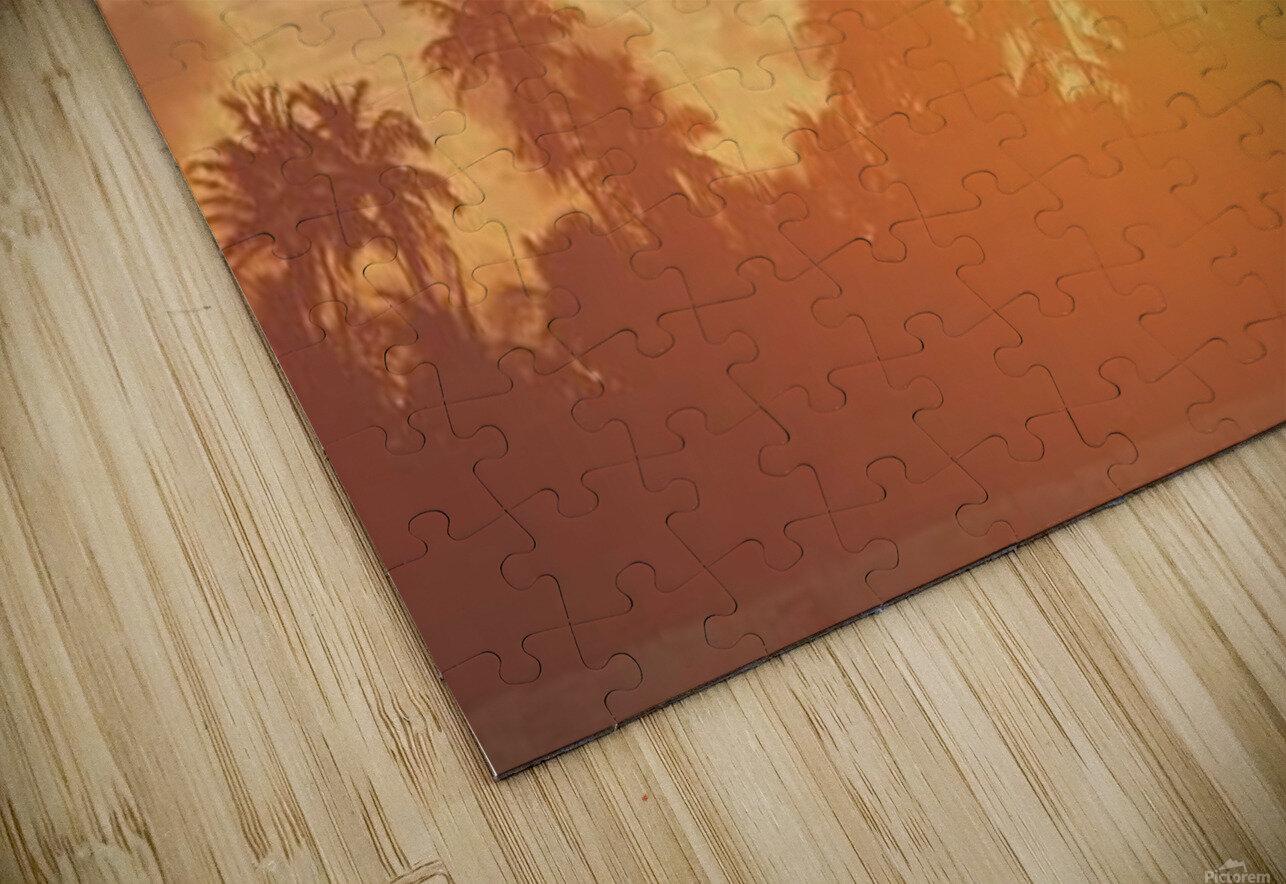 landscape_2_0097 HD Sublimation Metal print