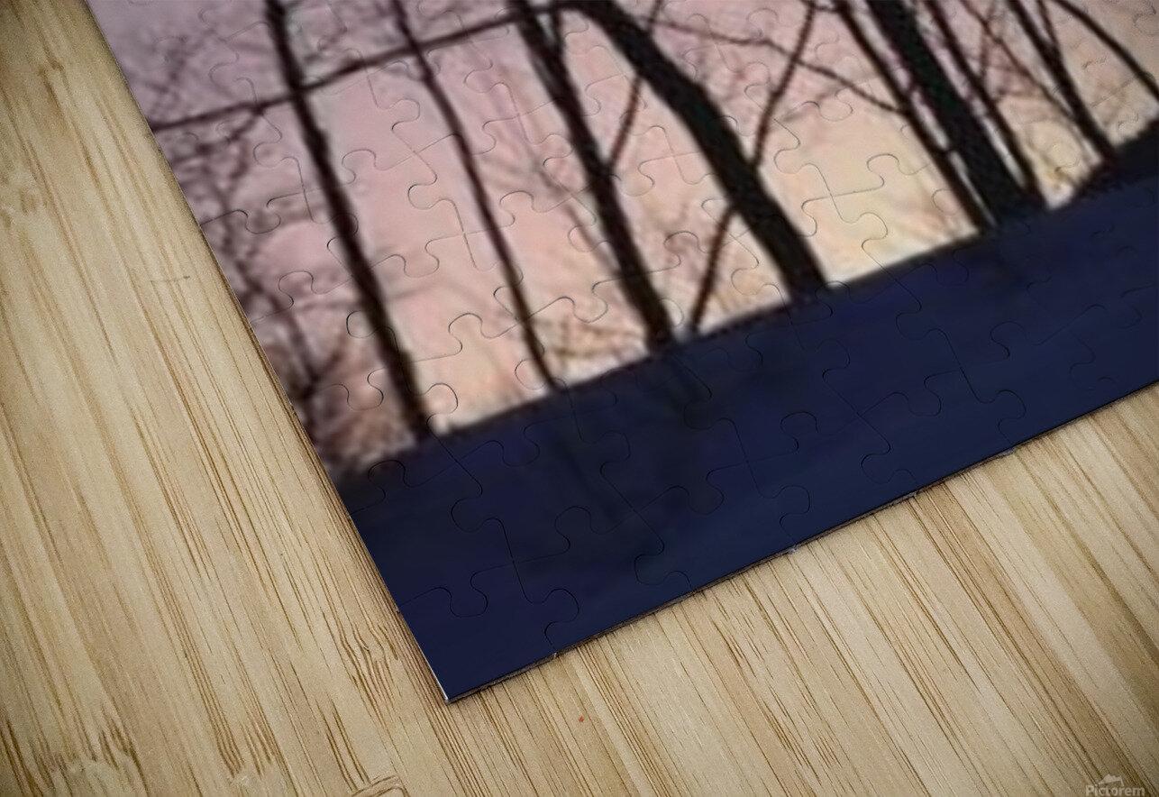 landscape_2_1031 HD Sublimation Metal print