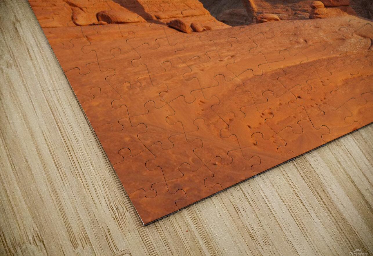 Arches National Park 1 HD Sublimation Metal print