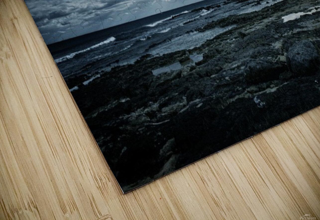 Dramatic Sky HD Sublimation Metal print