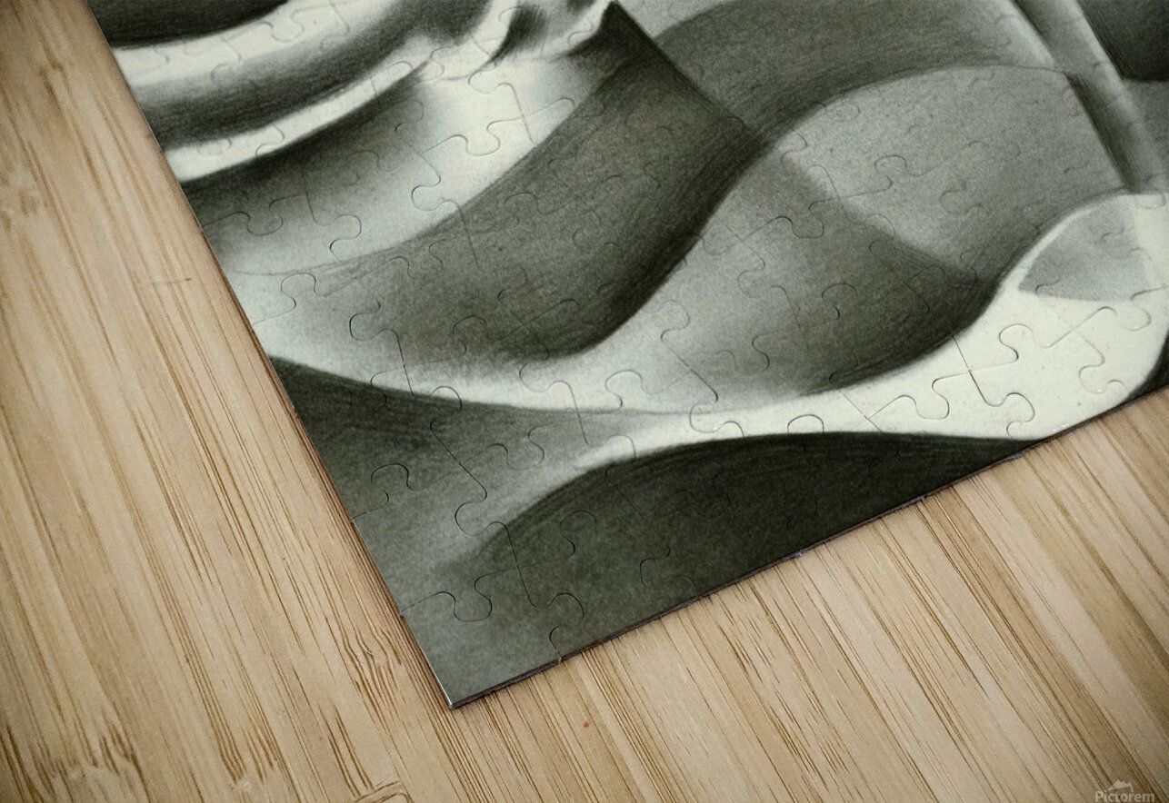 Roundism - 19-07-16 HD Sublimation Metal print