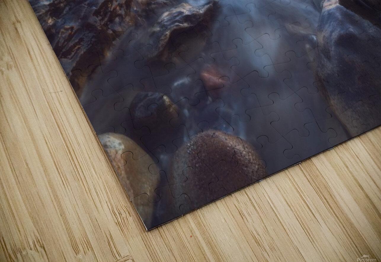 Buffer HD Sublimation Metal print
