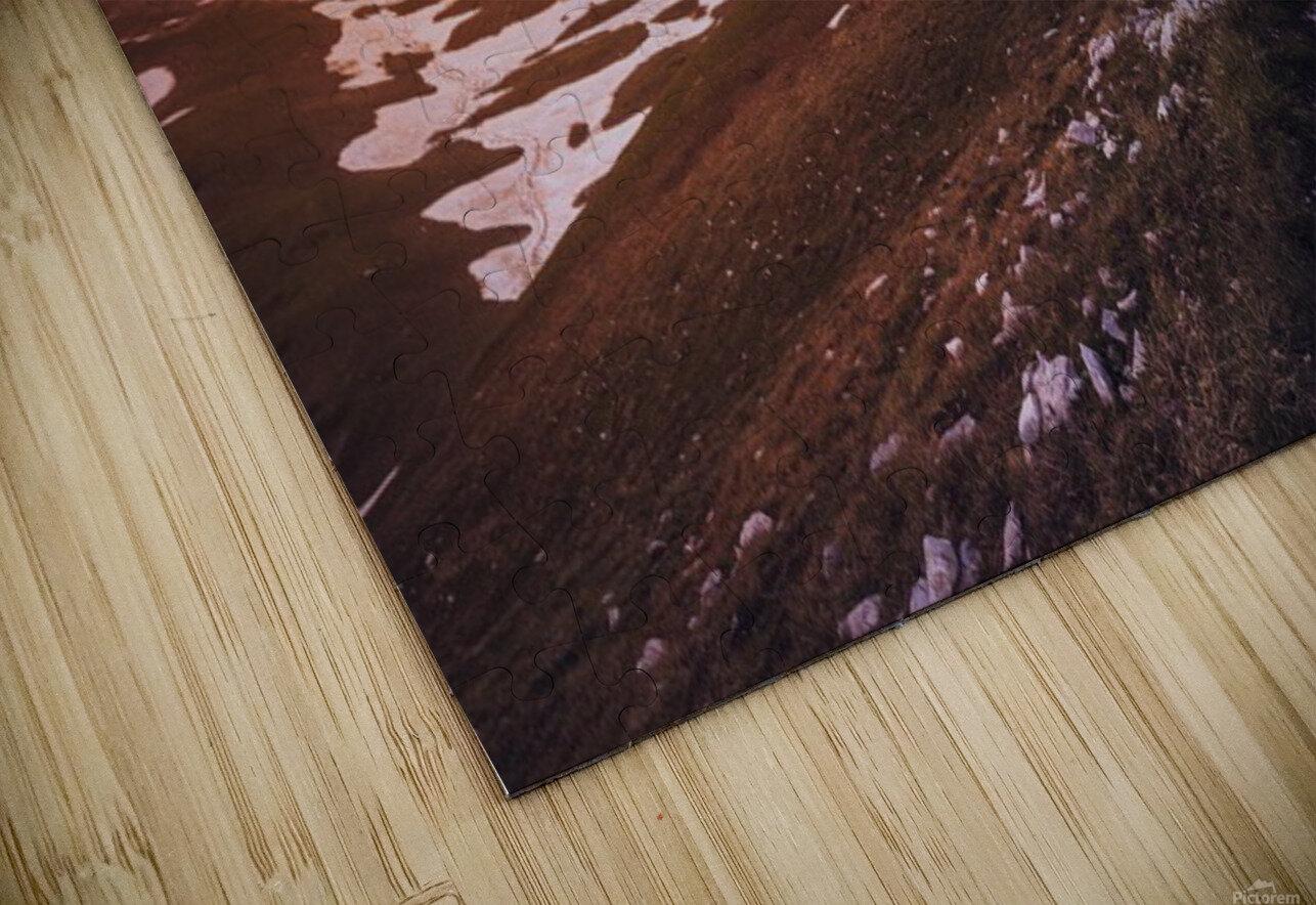 Karoo HD Sublimation Metal print