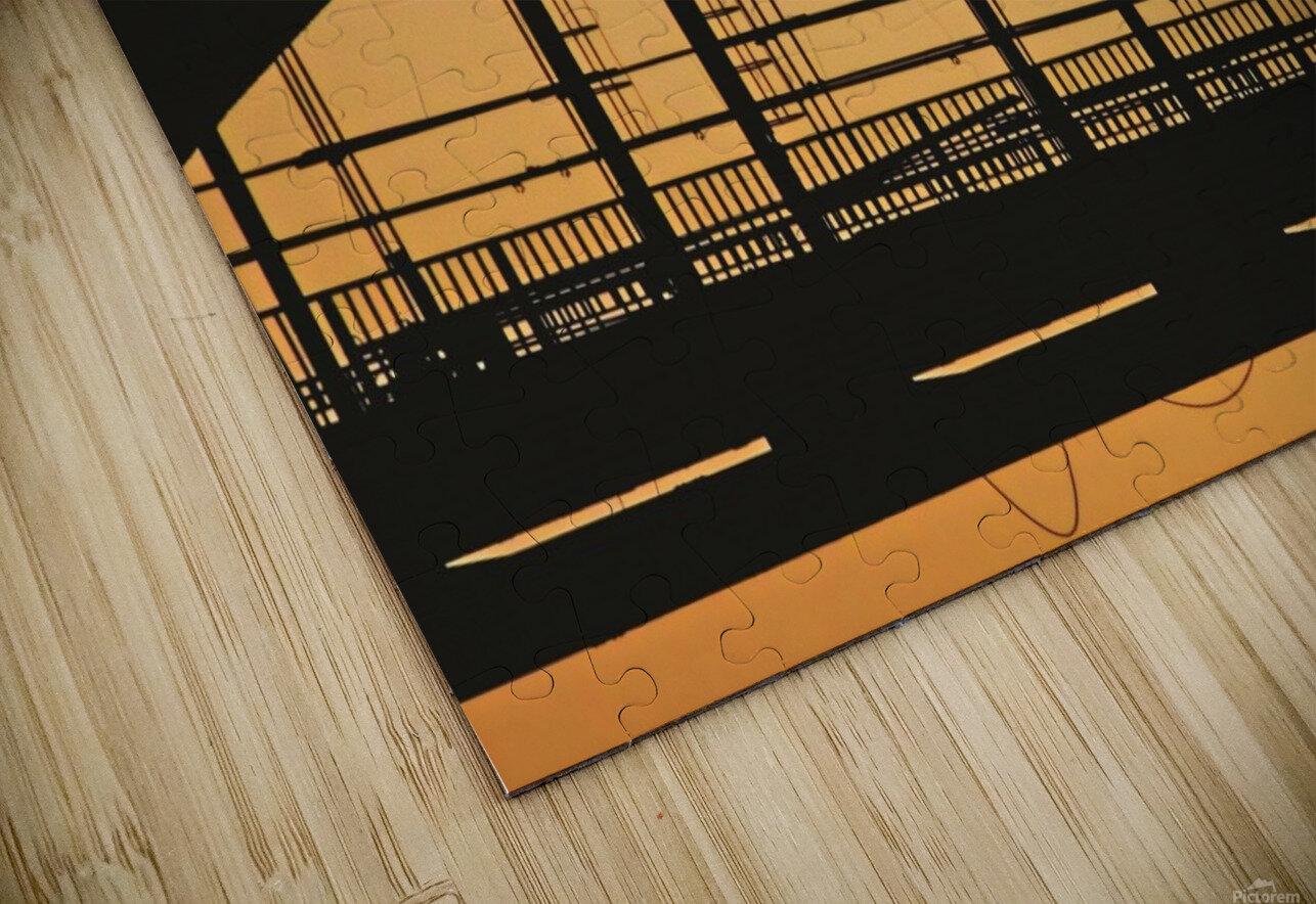 Remont HD Sublimation Metal print