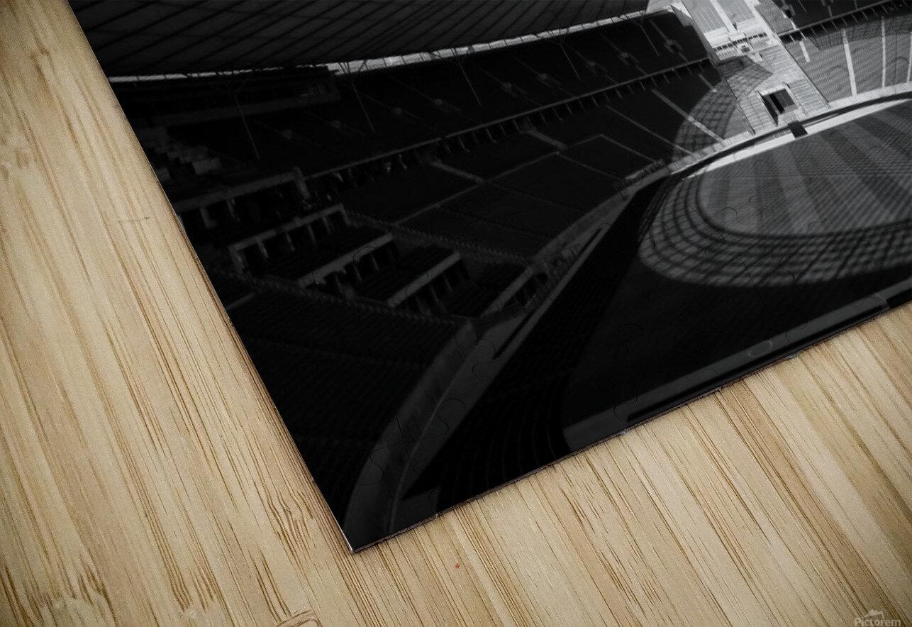 Omega HD Sublimation Metal print