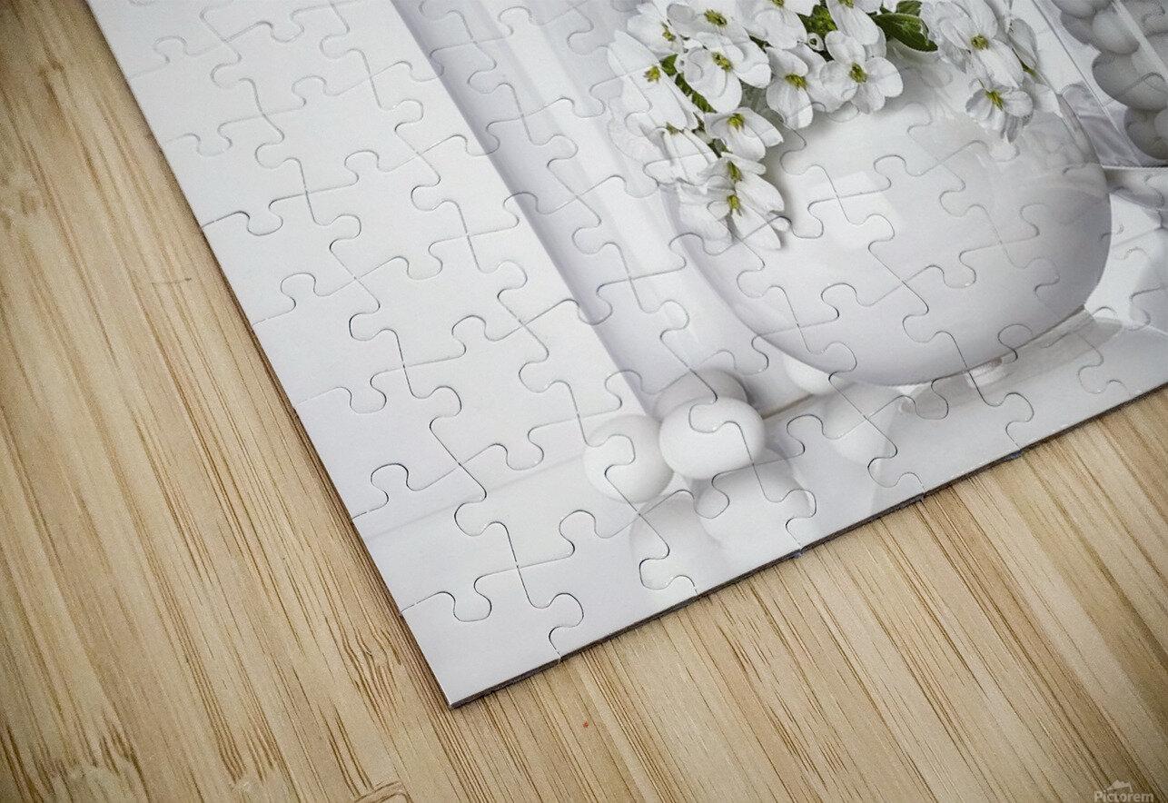 porcelain HD Sublimation Metal print