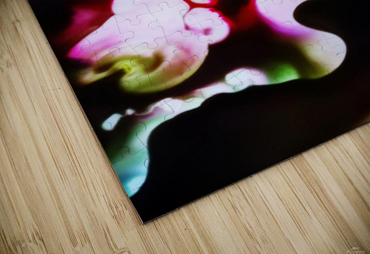 MPS-008 HD Sublimation Metal print