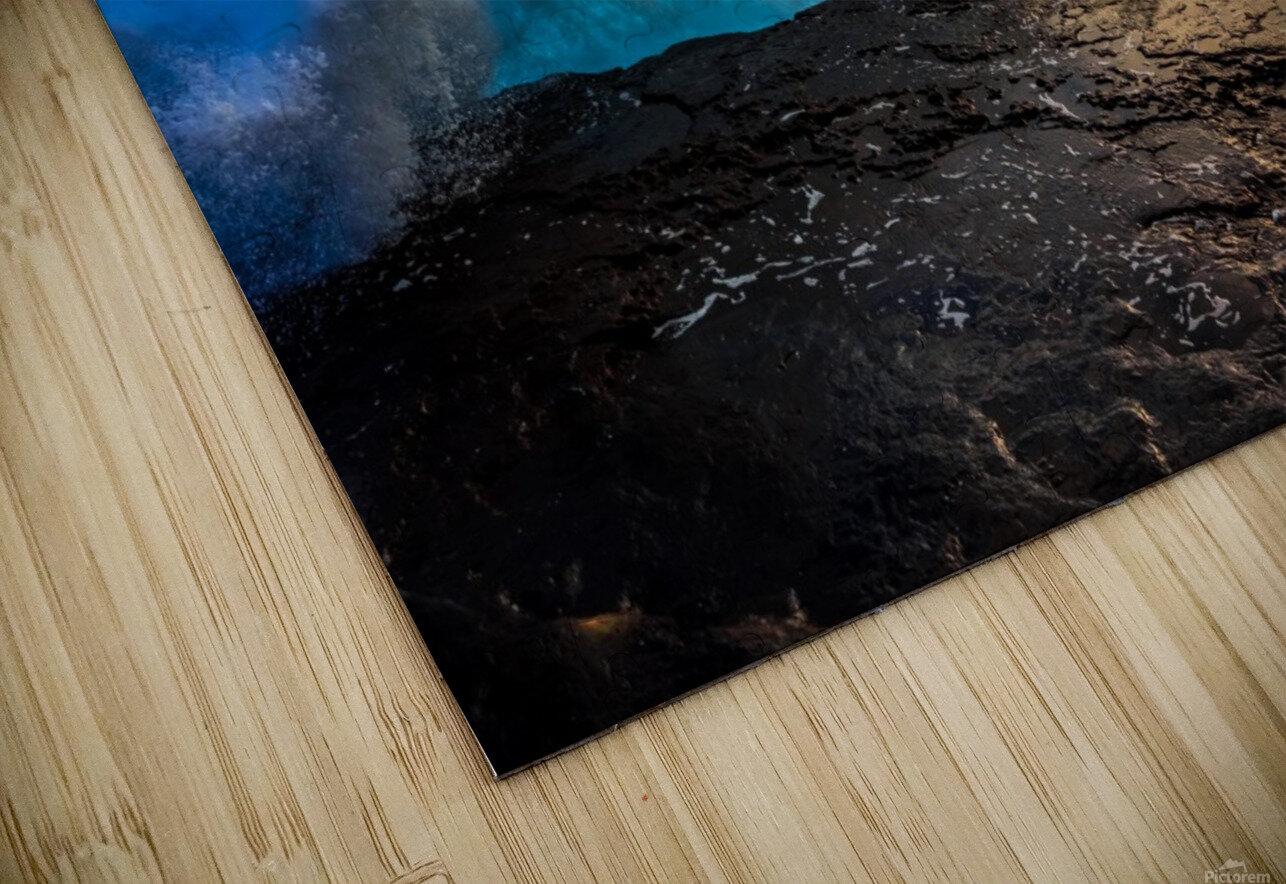 China Wall HD Sublimation Metal print