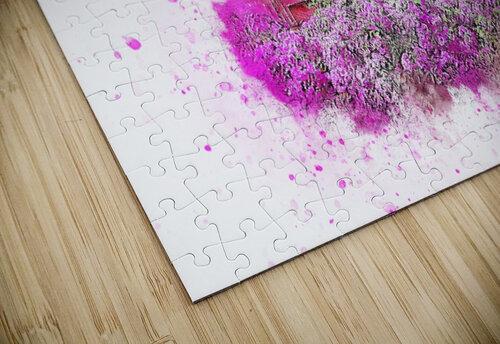 window jigsaw puzzle