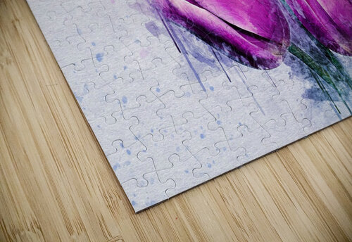 flowerz jigsaw puzzle