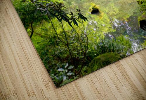 Tokyo Garden jigsaw puzzle