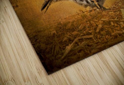 Female Ruffed Grouse jigsaw puzzle