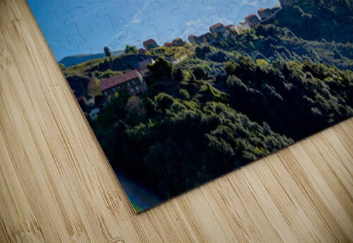 Corsica jigsaw puzzle