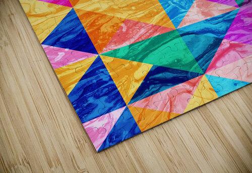Geometric XXIX jigsaw puzzle