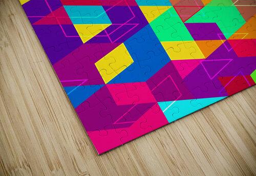 Pattern LXXX jigsaw puzzle