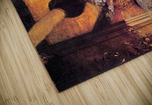 Jessica by Joseph Mallord Turner jigsaw puzzle