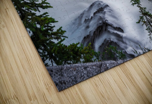 Columbia River jigsaw puzzle