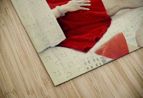 lazy afternoon jigsaw puzzle