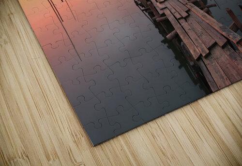 The last... Light jigsaw puzzle