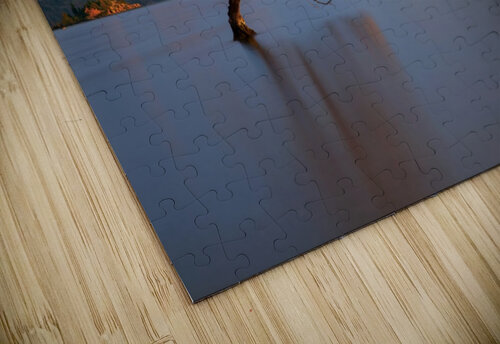 Morning Glow jigsaw puzzle