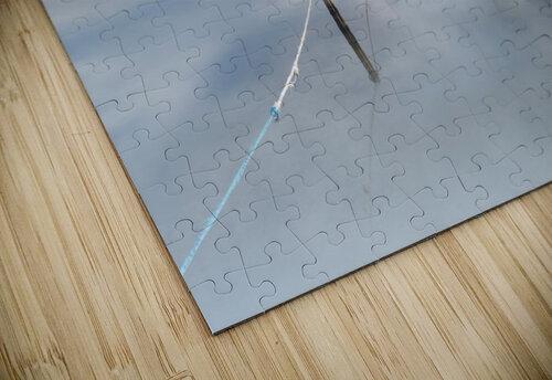 The calm jigsaw puzzle