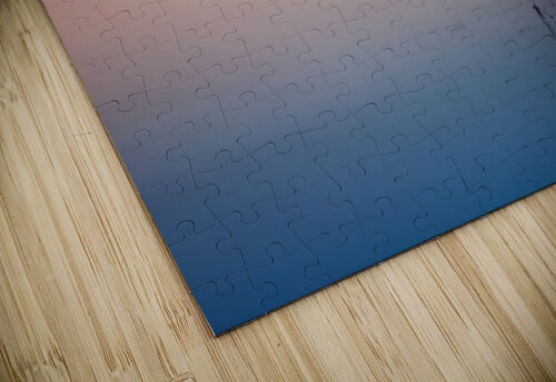 stand up paddling jigsaw puzzle
