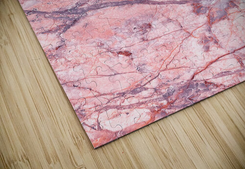 Pink Marble jigsaw puzzle