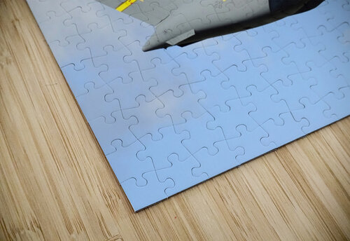 A C-17 Globemaster III jigsaw puzzle