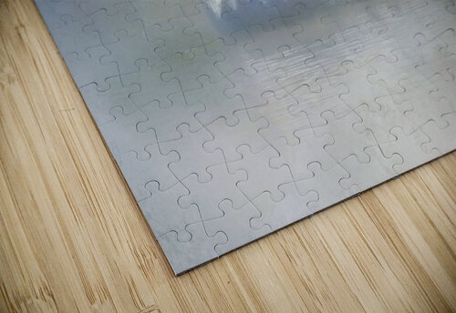 Out Of The Mist jigsaw puzzle