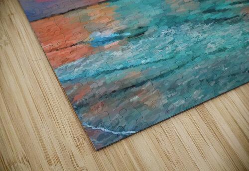 Seascape Serenade jigsaw puzzle