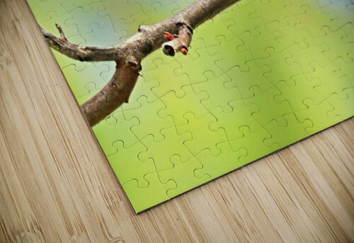 Laying Down On The Job jigsaw puzzle