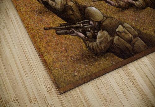 Pawel Kuczynski 26 jigsaw puzzle