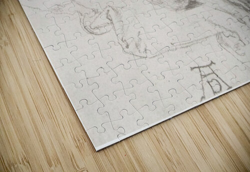 Body of Christ jigsaw puzzle